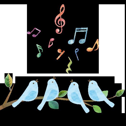 フィオーレ・オペラ合唱団のイメージ